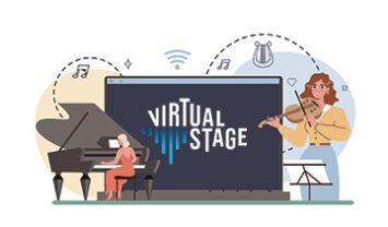 Virtual Stage, un projet européen pour la transition numérique de la musique classique